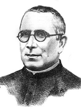 Antonio María Martín